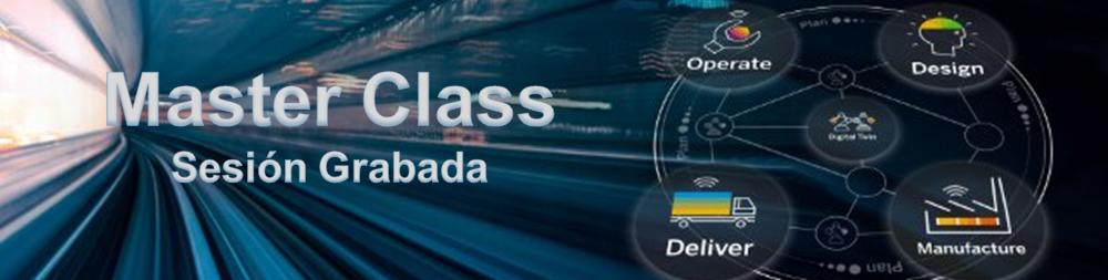 Master Class: Digitalización de fabrica sin Excel