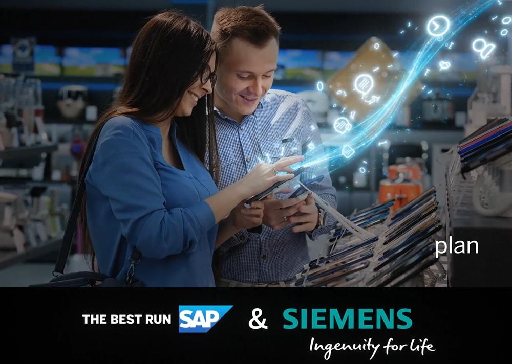 Porque el APS de Siemens es la mejor solución para clientes SAP.