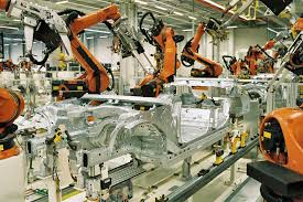 Industria: Las 5 tendencias claves para el futuro