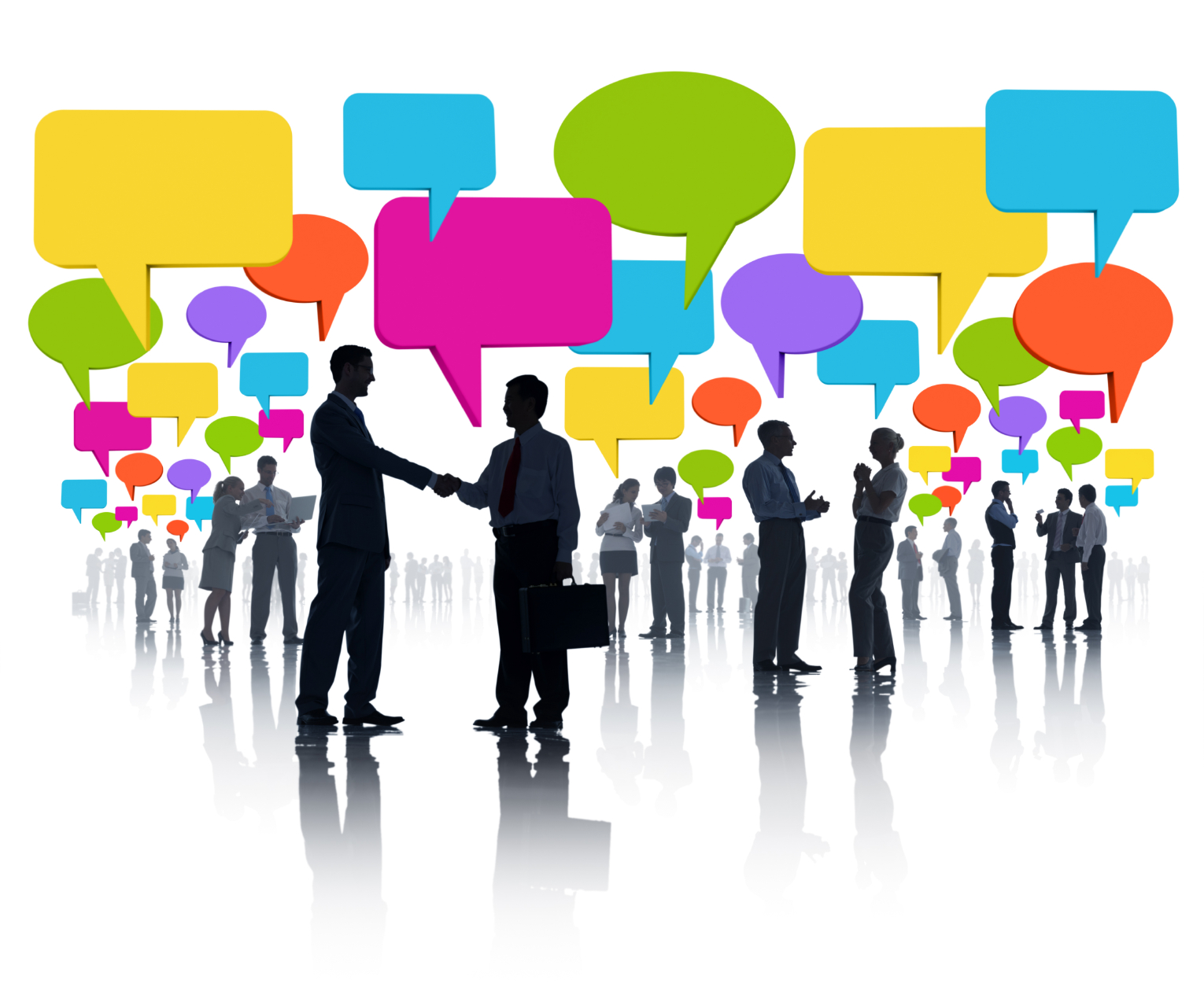 "¿Cómo es un networking con Planning? Y un ¿""Smart networking""?"